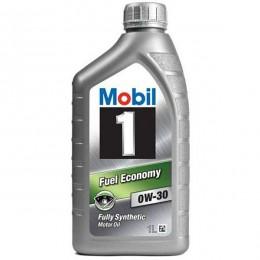 1L - 0W30 Mobil1 ESP LV Fuel Economy sintētiskā motoreļļa - 0w-30