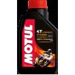 1L - 7100 MOTUL Ester 4T 10W60 100% sintētiska motociklu motoreļļa