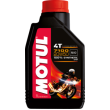 1L - 7100 MOTUL Ester 4T 20W50 100% sintētiska motociklu motoreļļa