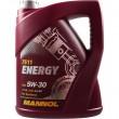 5L - 5W30 ENERGY MANNOL motoreļļa
