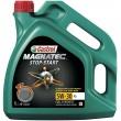 4L Castrol Magnatec STOP-START 5W30 A5 sintetiskā motoreļļa 5w-30