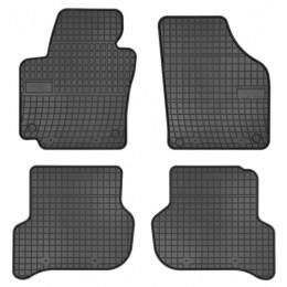 SEAT ALTEA 2004 - .. Gumijas paklāju komplekts 4gab.  FROGUM 0403