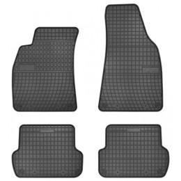 SEAT SEAT EXEO 2008 - .. Gumijas paklāju komplekts 4gab. FROGUM 0729