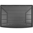 MERCEDES B Class  W246 gumijas bagāžnieka paklājs FROGUM 549710