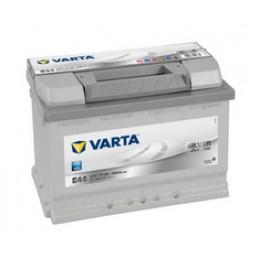 100Ah, 830A, 12V Akumulators VARTA Silver Dynamic (-+) 353x175x190 12V +10% atlaide par veco akumulatoru