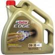 4L - 0w30 Castrol EDGE TITANIUM FST A5/B5 sintetiskā motoreļļa 0W-30