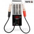 Akumulatoru Testeris Digitālais YATO 8311