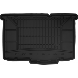 OPEL CORSA D 3-durv. 2006  -2014 gumijas bagāžnieka paklājs FROGUM 400870