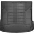 AUDI Q7 2006-2015 gumijas bagāžnieka paklājs FROGUM 549130