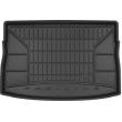 VW GOLF VII 2012 -... gumijas bagāžnieka paklājs FROGUM 549208