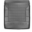 VW PASSAT CC 2012 -... gumijas bagāžnieka paklājs FROGUM 549239