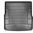 VW Passat B8  2014 - ... gumijas bagāžnieka paklājs FROGUM 549246