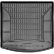 VW TOURAN II 2010 - 2015 gumijas bagāžnieka paklājs FROGUM 549277