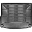 VW TOUAREG II 2014 -... gumijas bagāžnieka paklājs FROGUM 549284