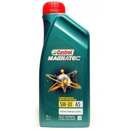 1L - 5w30 Castrol Magnatec A5 sintetiskā motoreļļa 5w-30