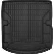 AUDI A4 B9 SEDAN 2015 - .. gumijas bagāžnieka paklājs FROGUM 400603