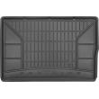 OPEL MERIVA B 2010 -.. gumijas bagāžnieka paklājs FROGUM 549635