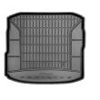 AUDI A3 III - 8V SEDAN 2013 - ... gumijas bagāžnieka paklājs FROGUM 549017
