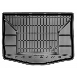FORD C-MAX 2011 - ... gumijas bagāžnieka paklājs FROGUM 09-TM548614