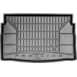 VW GOLF VII SPORTVAN 2014 - ... gumijas bagāžnieka paklājs FROGUM 549185