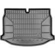 VW THE BEETLE HATCHBACK 2011 - ... gumijas bagāžnieka paklājs FROGUM 549192