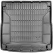 AUDI A4 - B8 AVANT 2008 - 2015 gumijas bagāžnieka paklājs FROGUM 548256