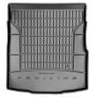 VW PASSAT B8 SEDAN LIMOUSINE 2014 -... gumijas bagāžnieka paklājs FROGUM 404342