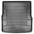 VW PASSAT VARIANT UNIVERSAL B8 2014 -.. gumijas bagāžnieka paklājs FROGUM 404366