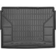 PEUGEOT 3008 2009 - 2016 gumijas bagāžnieka paklājs FROGUM 549949