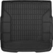 MERCEDES GLE C292 COUPE 2015 -.. gumijas bagāžnieka paklājs FROGUM 548430