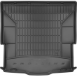 FORD MONDEO MK V UNIVERSAL 2015 - ... gumijas bagāžnieka paklājs FROGUM 09-TM549109