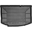 FORD FIESTA MK VI 2008 - .. gumijas bagāžnieka paklājs FROGUM 548652