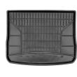 VW TIGUAN II 2015 -... gumijas bagāžnieka paklājs FROGUM 549154