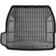 VOLVO S80 II SEDAN 2006 - 2016 gumijas bagāžnieka paklājs FROGUM 548157