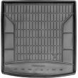 VW GOLF VII VARIANT 2013 - ... gumijas bagāžnieka paklājs FROGUM 549178