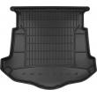 FORD MONDEO MK IV SEDAN 2007 - 2014 gumijas bagāžnieka paklājs FROGUM 548317