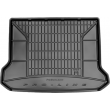 VOLVO XC 60  2008 -.. gumijas bagāžnieka paklājs FROGUM 09-TM548874