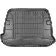 VOLVO S60 II 2010 -... gumijas bagāžnieka paklājs FROGUM 09-TM548881