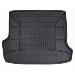 FORD S-MAX 5OS 2006 - 2015 gumijas bagāžnieka paklājs FROGUM 404465
