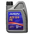 1L - AISIN 6+ FE Automātiskās pārnesumkārbas eļļa ATF-91001
