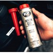 Inžektoru attīrītājs - Benzīna degvielas piedeva - K2 BENZIN GO! 250ml / 45-65L