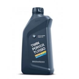 1L 0W30 ORIGINĀLA BMW motoru eļļa TWINPOWER TURBO LL-04 0w-30