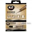 Super līme K2 BONDIX SUPER FAST 3gr - Ļoti ātrai salīmēšanai