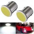 LED auto spuldze COB 12SMD 1156 BA15S P21W , gabarīta - atpakaļgaitas - pretmiglas - stopsignāla lukturiem