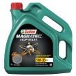 4L - 5W30 MAGNATEC STOP START C2 sintetiskā motoreļļa 5w-30