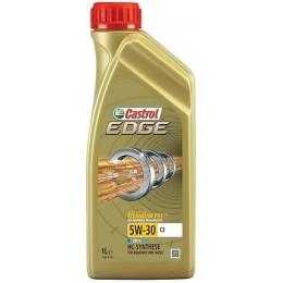 1L - CASTROL EDGE TITANIUM FST C3 5W30 sintetiskā motoreļļa 5w-30