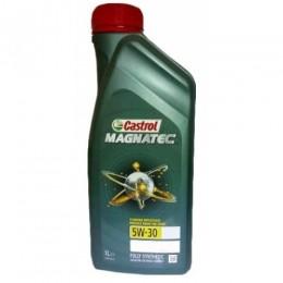 1L - CASTROL Magnatec C3 5w40 sintetiskā motoreļļa 5w-40
