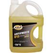 5kg Antifrizs ALBURNUS Dzeltens G13+  -36C 5l