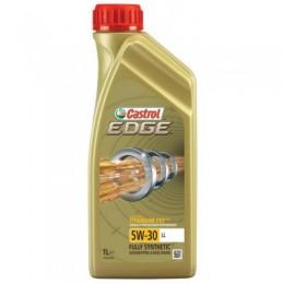 1L - Castrol EDGE TITANIUM FST LL 5W30 sintetiskā motoreļļa 5w-30