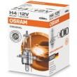 H4 OSRAM halogena auto spuldze 12V  60/55W P43t-38 halogēna lampa
